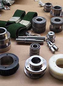 Progettazione apparecchiature per automazione industriale